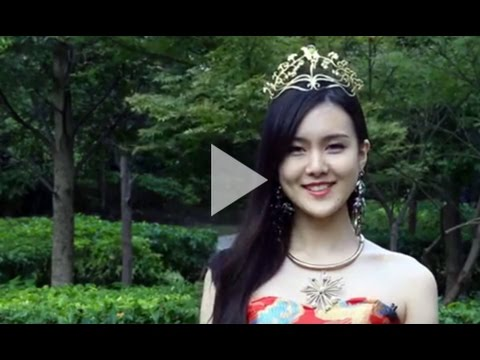 Miss Earth Macau SAR, China 2016 Eco Beauty Video