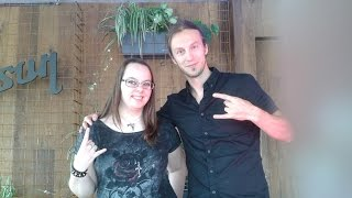 Interview with Epica  Mark Jansen - the report!