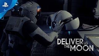 Deliver Us The Moon | Accolades Trailer | PS4