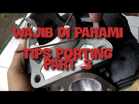 Galih Putra Talk About how to porting transfer port part 2