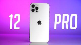 Review: Apple iPhone 12 Pro (Deutsch)