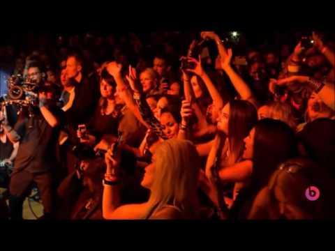 Puff Daddy ft. Mase - Mo Money Mo Problems & Benjamin LIVE ||Ohnonie