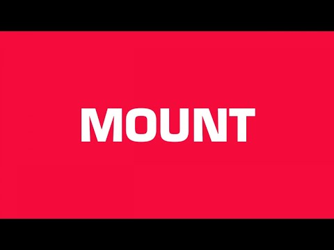 The Blaze - Mount (Audio)