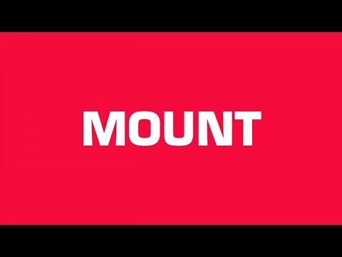 The Blaze - Mount (Audio)