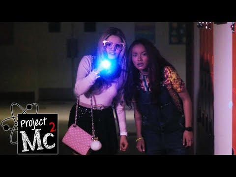 Project Mc² | Detention | STEM Compilation | Streaming Now on Netflix!