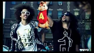 Baixar LMFAO-Party Rock Anthem ft Lauren Bennett, GoonRock LMFAOVEVO (صوت السناجب الصغار )