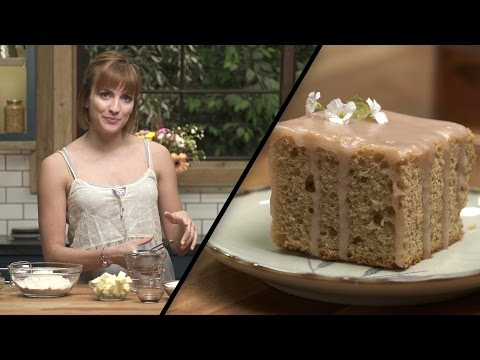Earl Grey Tea Cakes | Julie Nolke