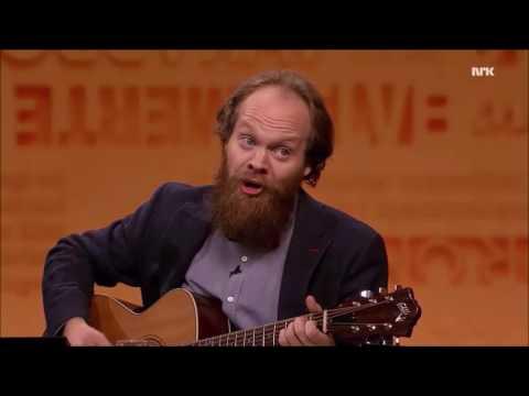 Jon Niklas Rønning - Du kan aldri klippe håret ditt på Bryne