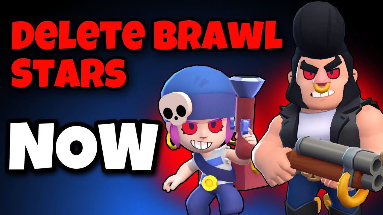 Is Brawl Stars Coming To Consoles Like Ps4 Xbox One And Nintendo Switch Youtube