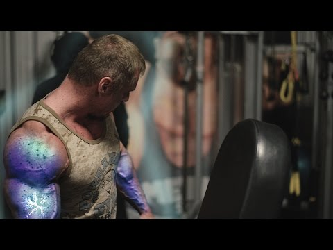 Team Elitefts Trains For The Arnold/XPC Finals 2016