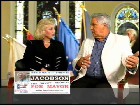 Walter Jacobson for Mayor Infomertial