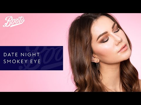 Make-up tutorial: Date night smokey eye thumbnail