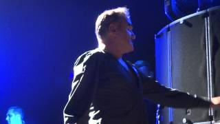 Morrissey (Certain People I Know) @ Mahaffey, St. Pete