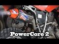 Escape Pro Tork 788 PowerCore 2 - Instalando e Testando