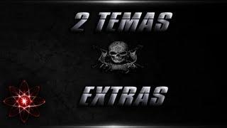 2 Temas + Extras - Rog Twaek e Verbun Honoris