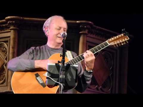 Michael Nesmith - Thanks For The Ride - 30.10.12