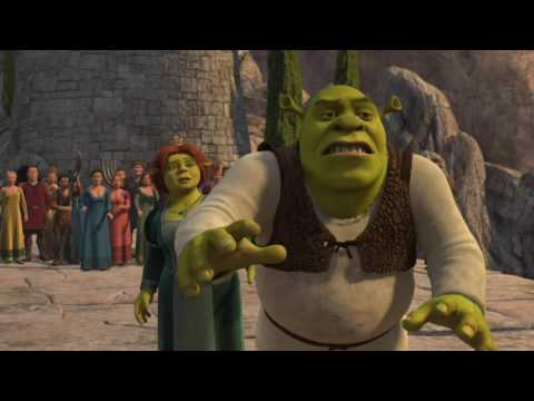 Teletoon Shrek The Third