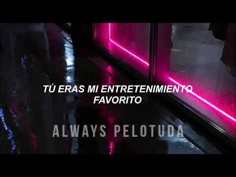 [ ZAYN ] - Entertainer  // Traducción al español