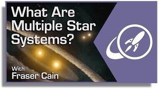What Are Multiple Star Systems? Double, Triple, Even Seven Star Systems