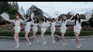 seven sense 七朵 yong chun 咏春 spring chant dance practice by sof flying dance studios
