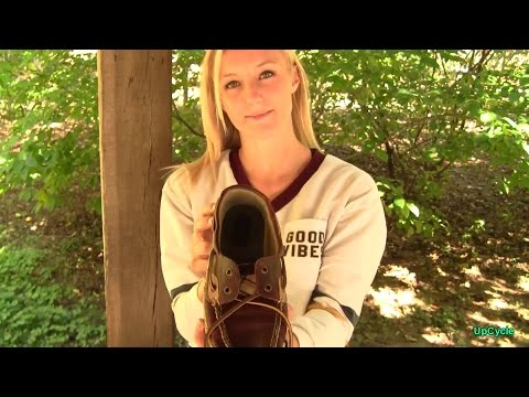 How To Lace Your Sperry Topsiders