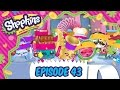 "Shopkins Cartoon - Episode 43 ""The Shopville Games"""