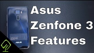20 Awesome Features of Asus Zenfone 3 (Asus Zenfone 3 Laser Features or Zen UI Features)