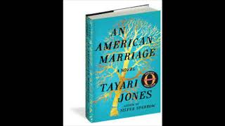 An American Marriage - By Tayari Jones - Sample read by Richard Lee Givens