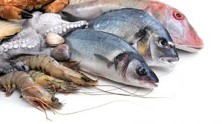 Seafood Health Benefits & Risks