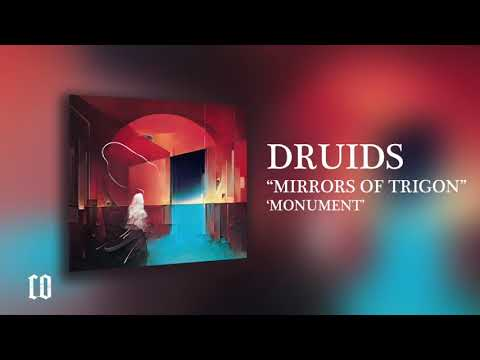 "Druids - ""Mirrors of Trigon"" Mp3"