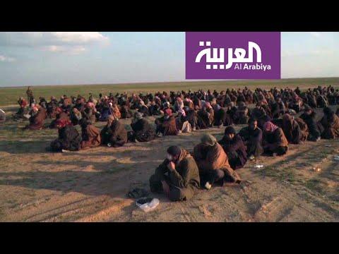 حكاية نهاية داعش  - نشر قبل 4 ساعة