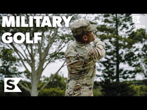 Military Golf | Adventures In Golf Season 3 thumbnail