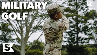 Military Golf | Adventures In Golf Season 3