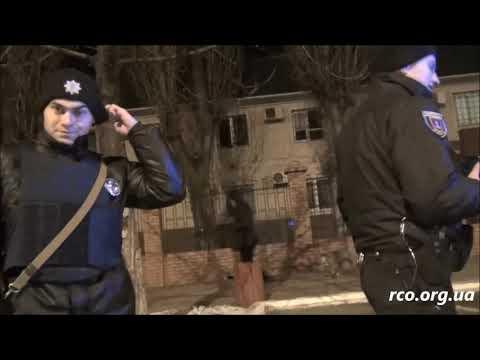 Смотреть Гопники патрульной полиции воруют автомобили. ДКО спасли авто онлайн