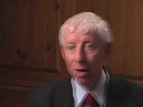 Robert Schwartz Discusses Juvenile Justice in Pennsylvania