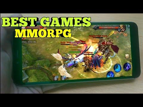 10 Game Terbaik MMORPG Android 2019 #7