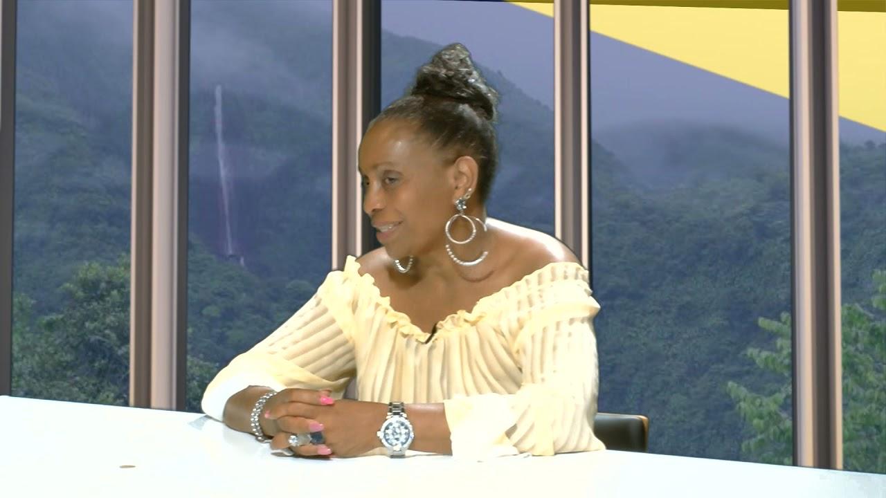 Jenny Hippocrate, présidente de l'APIPD, est l'invitée de Raphaëlle!