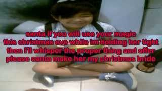 ray conniff-christmas bride Lyrics (My_Baby Mp3 Angela13 2K11)