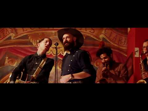 Pokey LaFarge | Riot In The Streets (OFFICIAL VIDEO)