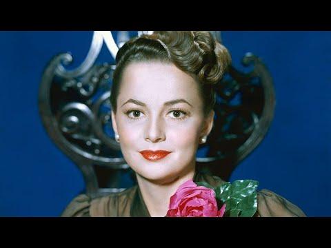 Olivia de Havilland Gone With The Wind's Last Surviving Actor Dies At 104 By: Joseph Armendariz