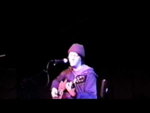 Elliott Smith - Coming Up Roses (Live)
