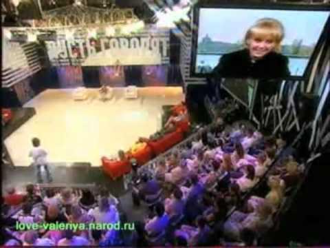 Валерия ♥ Valeriya fans Italia 15 intervista  internet Интервью  интернет