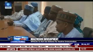 NPHCDA To Roll Out Scheme For Routine Immunisation