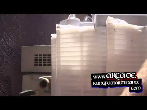 D.E. Dirty Pool ~ How To Clean Water Filters ~ Swimming Pool Or Spa