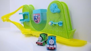 きかんしゃトーマス おふろdeミニカー thomas and friends changes in cold water thomas the tank engine bath toys
