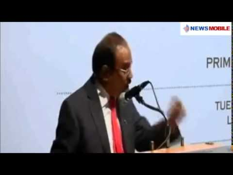 NSA Ajit Doval on India's Secuirty Doctrine