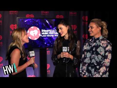 'The Originals'' Phoebe Tonkin & Leah Pipes Spill Season 2 Details!
