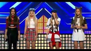 Paris Inc - The X Factor Australia 2014 - AUDITION [FULL]