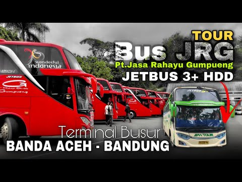 Touring Jrg Kedatangan Semut Merah Pemain Banda Aceh Bandung Diterminal Busur Padang Panjang Youtube