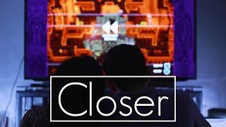 Joshua Kim - Closer [Official Music Video]